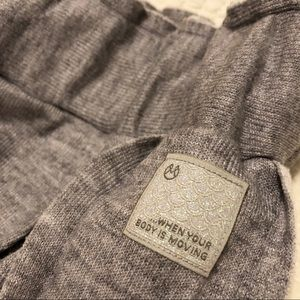 Maaji Pants - [NEW] Maaji Ladies Grey Jogger Pants